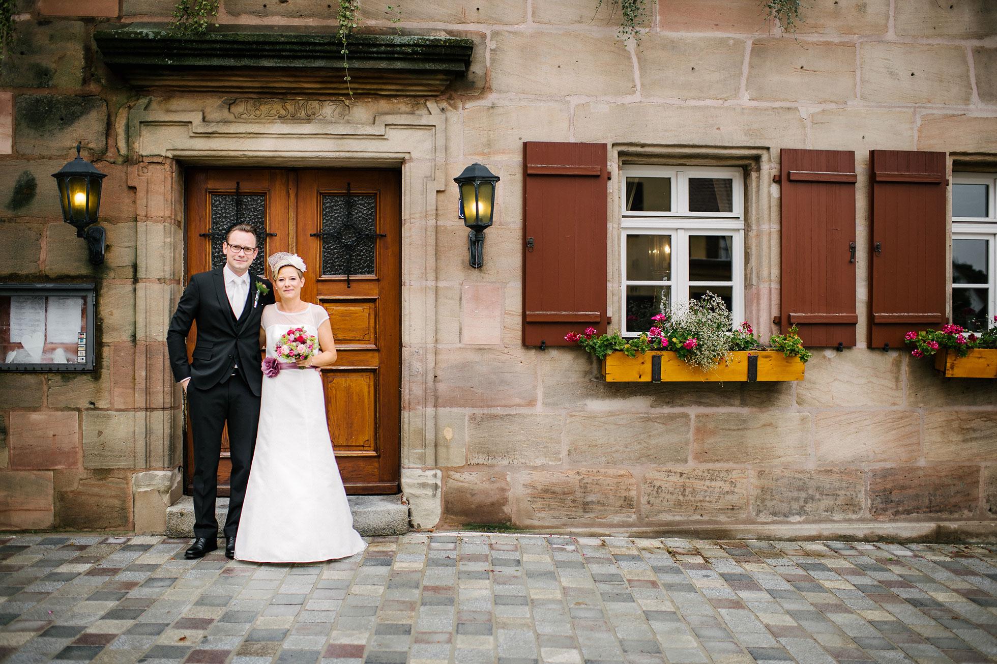 heiraten knoblauchsland